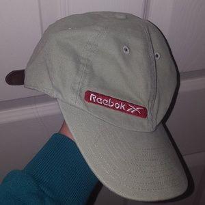 90s Reebok hat
